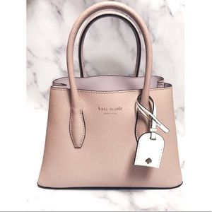 Kate Spade | NWT New York Pink Small Satchel